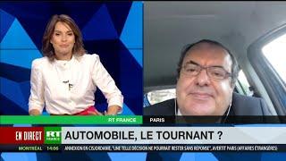 8 milliards d'euros pour l'automobile : «Un plan d'optimisme»