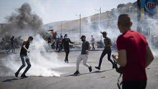 Angst vor Bürgerkrieg in Nahost: USA wollen vermitteln