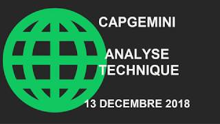 CAPGEMINI Avis d'Expert Capgemini: Turbo Infini Call 69OJB