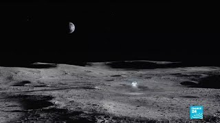AMAZON.COM INC. Jeff Bezos, le patron d'Amazon, vise la Lune