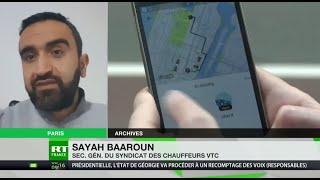 UBER INC. Uber condamné pour clauses «illicites» et «abusives»
