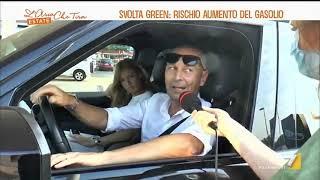 GASOL Svolta green: rischio aumento del gasolio