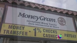 MONEYGRAM INTERNATIONAL INC. Estafas le costarán 100 millones de dólares en Moneygram -- Noticiero Univisión