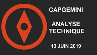 CAPGEMINI Avis d'Expert Capgemini: Turbo Infini Put 26VHB