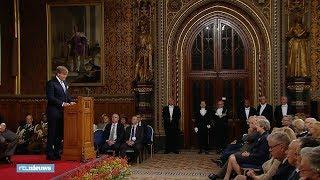 Koning negatief over Brexit, 'maar band blijft - RTL NIEUWS
