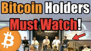 BITCOIN Bitcoin Holders: What the U.S. Government Doesn't Want YOU to Know [MUST WATCH ENTIRE VIDEO]