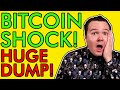 WTF! BITCOIN 25% DROP COMING? BOMBSHELL Could Crush Crypto! [All Holders Must See]