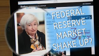 Prepare For Fed Chair Volatility?