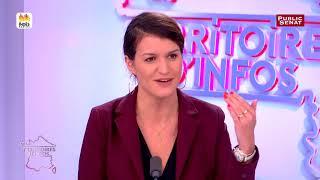 Droit des femmes : « un budget historiquement haut » selon Marlène Schiappa