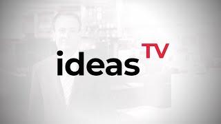 ideasTV: Corona - Die Erholung der Wirtschaft beschleunigt sich