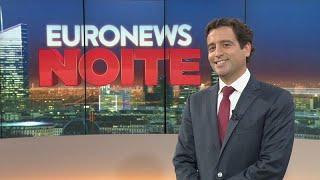 Euronews Noite | As notícias do Mundo de 6 de dezembro de 2019