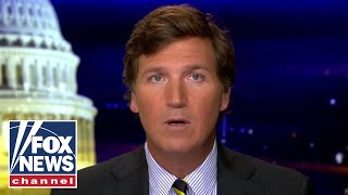 Tucker: Our leaders dither as our cities burn (GRAPHIC VIDEO)