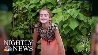 AMOEBA Young Girl Dies After Contracting Rare Brain-Eating Amoeba | NBC Nightly News