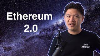 ETHEREUM Ethereum 2.0 Node Setup Livestream
