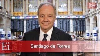 """ATRYS Santiago de Torres Sanahuja Atrys Health: """"Nuestro objetivo es ser ...en Estrategiastv (30.05.18)"""