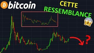 BITCOIN BITCOIN DEVRAIT CRASHER SELON CET ACTIF !? btc analyse technique crypto monnaie