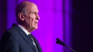 INTEL CORP. Intel chief Dan Coats says media outlets need to step up
