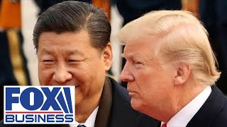 DOW JONES INDUSTRIAL AVERAGE Art Laffer predicts China trade deal may add 4,000 points to the Dow