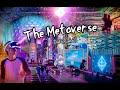 (440) The Metaverse (deel 2 van 2)