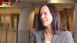 HSBC HOLDINGS ORD 0.50 (UK REG) Janet Henry, global chief economist, HSBC - View from IMF 2019