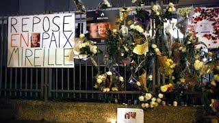 KNOLL INC. Motiv Antisemitismus? Warum wurde Mireille Knoll (85) mit 11 Messerstichen getötet?