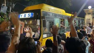 La junta militar birmana libera a miles de detenidos por las protestas contra el golpe de Estado