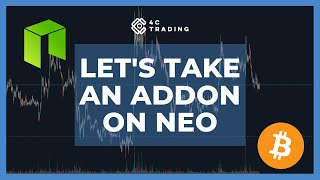 NEO Crypto Analysis of 2nd June: Let's take an addon on NEO