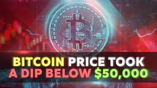RAVENCOIN Crypto Market Corrected |Bitcoin price took a dip below $50,000 | Ravencoin +800%
