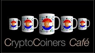 18 november 2020: LIVE Bitcoin-trading in het CryptoCoiners Café