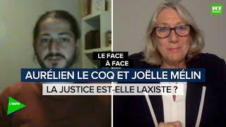 Le face-à-face - La justice est-elle laxiste ?