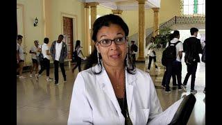Le retour à Cuba de milliers de médecins expatriés, un coup dur pour l'économie de l'île