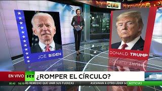 Biden anuncia el regreso de un EE.UU. que liderará el mundo y no rechazará aliados