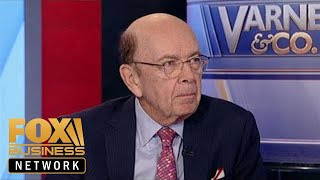 BOEING COMPANY THE Wilbur Ross on Boeing's big impact on GDP, China trade