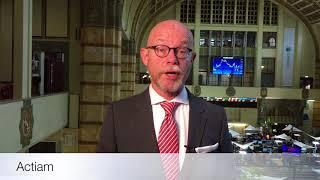 PHILIPS KON Van Zeijl over Philips