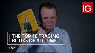 Reminiscences of a Stock Operator by Edwin Lefèvre | The 10 Best Trading Books