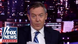 Gutfeld: Anyone with half a brain could see this coming