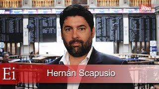 """AGILE CONTENT Hernán Scapusio Agile Content: """"Apostamos por líneas de negocios que""""...en Estrategiastv (30.05.18)"""