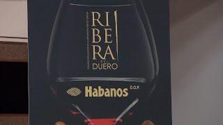 Alianza entre vinos de Ribera del Duero y Habanos en Cuba