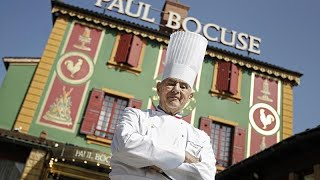 MICHELIN Legendary French restaurant Paul Bocuse stripped of 3 Michelin star status after 55 years