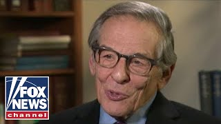 Biographer Robert Caro offers window into his process