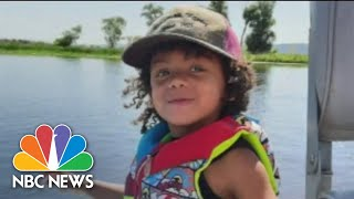 Milwaukee 3-Year-Old Missing After Mother Found Dead In Backyard