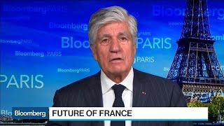 PUBLICIS GROUPE SA Publicis's Levy Sees 'Serious, Painful' Reforms in France