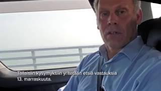 Iikka Korhonen kertoo 13.11.2019 järjestettävän Kiina-tietoiskun tärpit