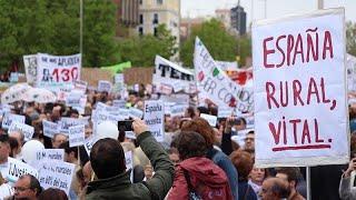 """Le vote de """"l'Espagne vide"""""""