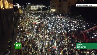 Bulgarie : des milliers de personnes réclament la démission du Premier ministre