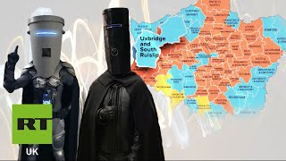 Count Binface and Lord Buckethead were just some of the alternative #GE19 candidates