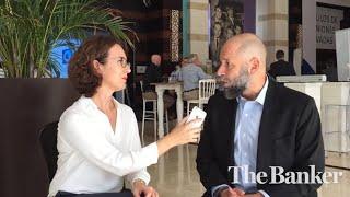 SANTANDER Mauricio Molan, Santander Brasil, chief economist - View from Felaban 2018