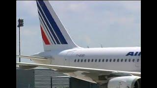 AIR FRANCE -KLM Air France 447 Rio de Janeiro-Parigi del 2009: manovre fatali