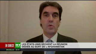 Les Etats-Unis absents des pourparlers sur l'Afghanistan à Moscou