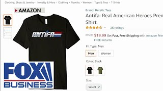 AMAZON.COM INC. Amazon caught violating their own policy on offensive goods